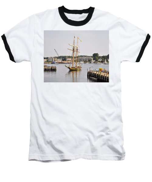 Pride Of Baltimore II Pb2p Baseball T-Shirt