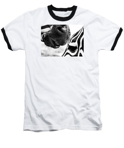 Promises Baseball T-Shirt by Traci Cottingham