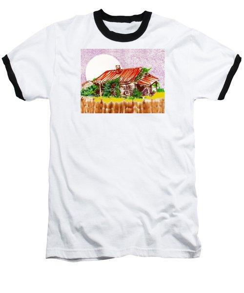 Ready To Fall In Baseball T-Shirt