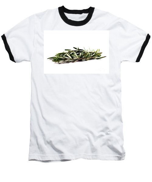 Rosemary Baseball T-Shirt