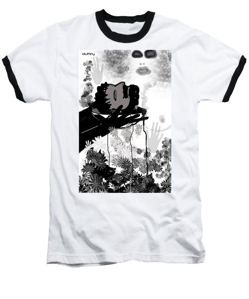 Salome Baseball T-Shirt