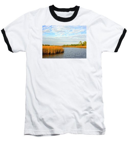 Sawgrass Creek L Baseball T-Shirt