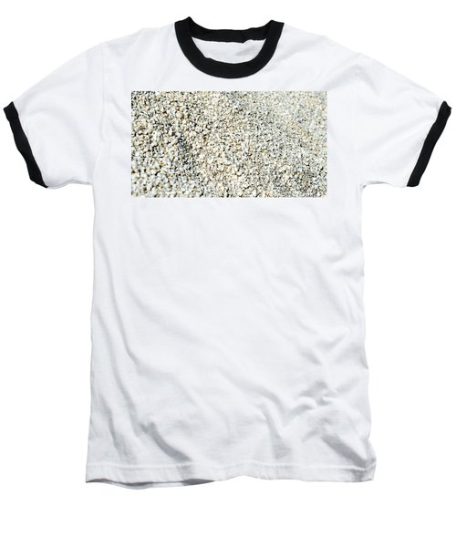 Baseball T-Shirt featuring the photograph Sea Shells by Yew Kwang