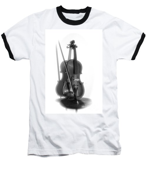 Solo Performance Baseball T-Shirt