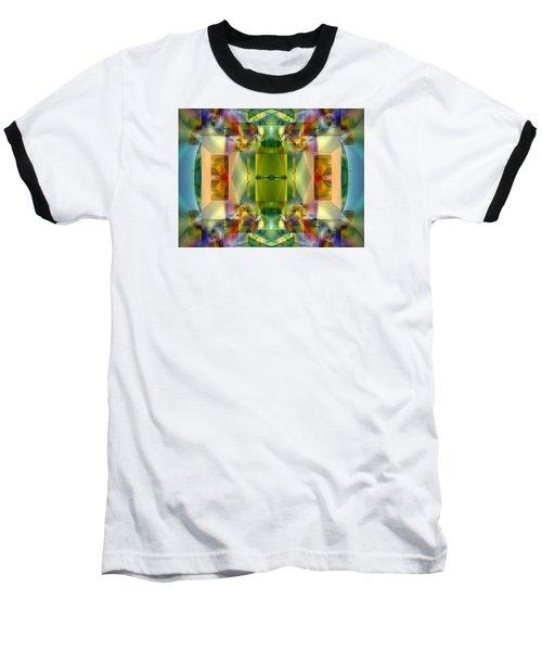 Soul Sanctuary 5 Baseball T-Shirt
