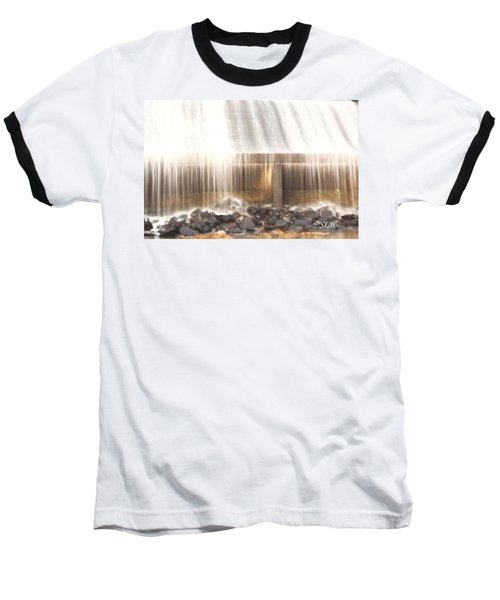 Streams Of Light Baseball T-Shirt
