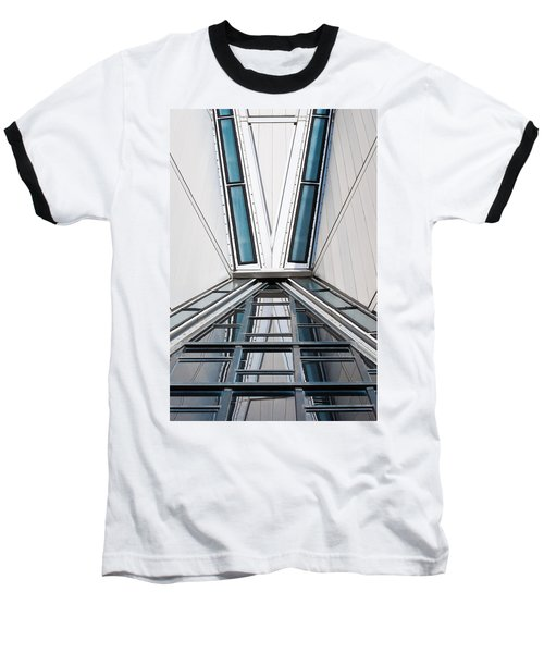 Structure Reflections Baseball T-Shirt