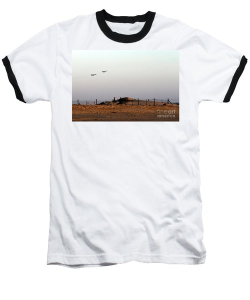 Takeoff Baseball T-Shirt