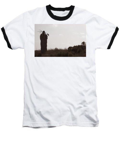 The Chief Baseball T-Shirt