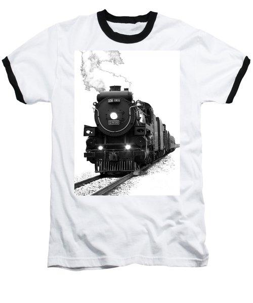 The Empress Baseball T-Shirt