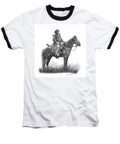 the Quest Baseball T-Shirt