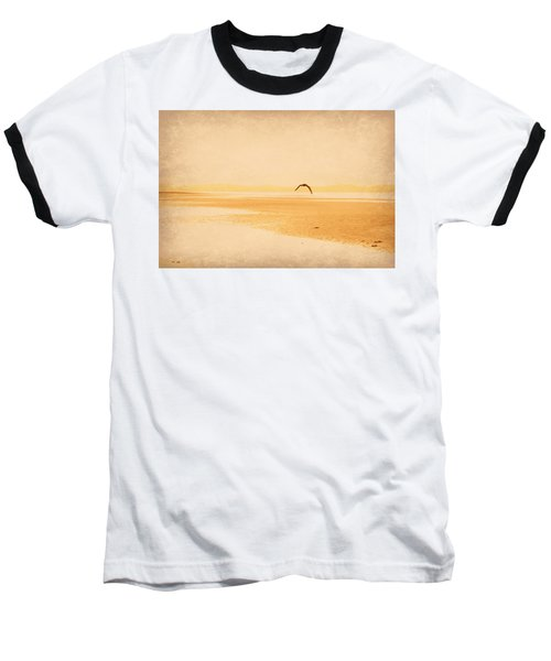 Baseball T-Shirt featuring the photograph Tranquillity by Marilyn Wilson