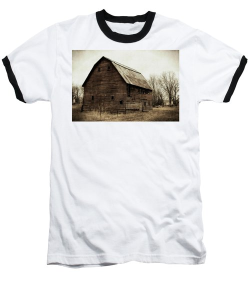 Windows2 Baseball T-Shirt