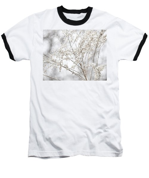 Winter Sight Baseball T-Shirt