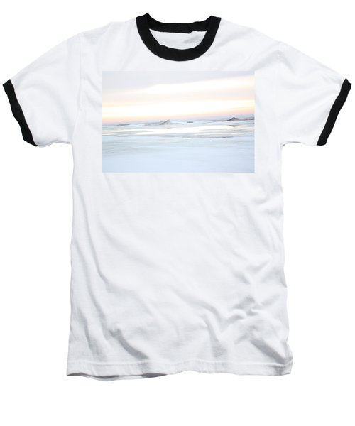 Winters Bright Light Baseball T-Shirt