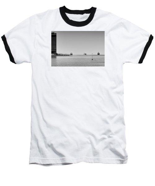 Bay  #2292 Baseball T-Shirt