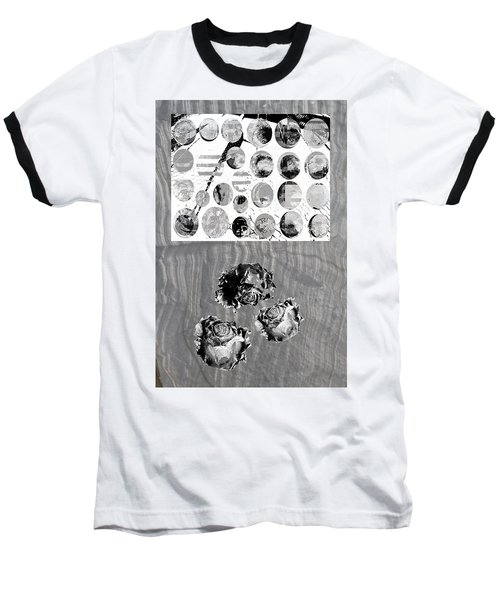 Influence On The Spiritual Atmosphere. Baseball T-Shirt