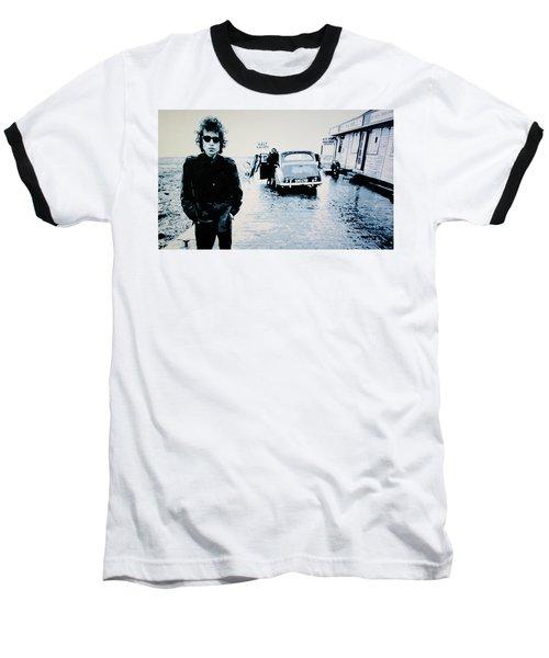 - No Direction Home - Baseball T-Shirt