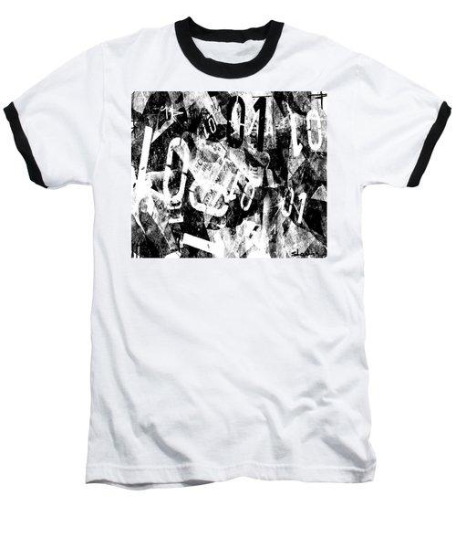 01 Baseball T-Shirt