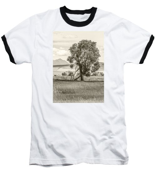 #0552 - Southwest Montana Baseball T-Shirt