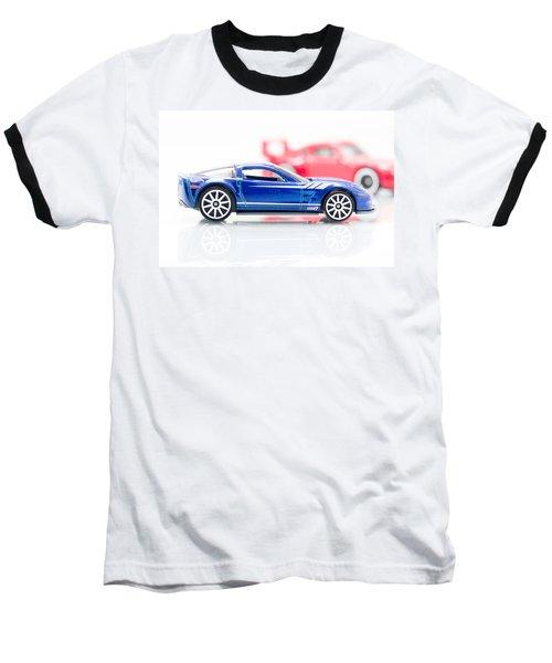 09 Zr1 Baseball T-Shirt