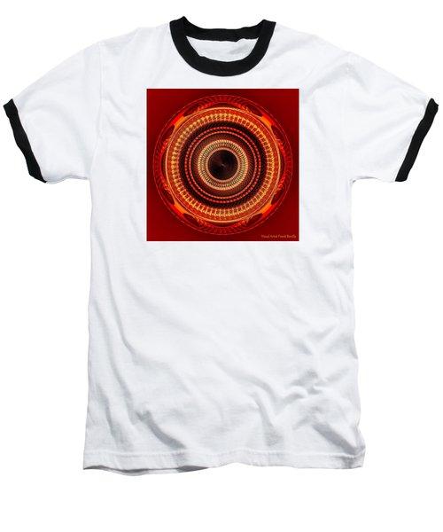 #091520152 Orange Version Baseball T-Shirt
