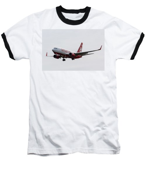 Airberlin Boeing 737 Baseball T-Shirt