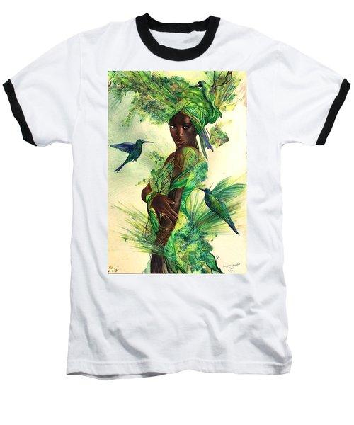 Aja Baseball T-Shirt