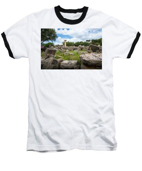 Ancient Olympia / Greece Baseball T-Shirt
