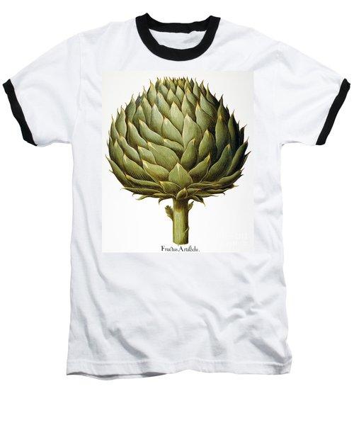 Artichoke, 1613 Baseball T-Shirt
