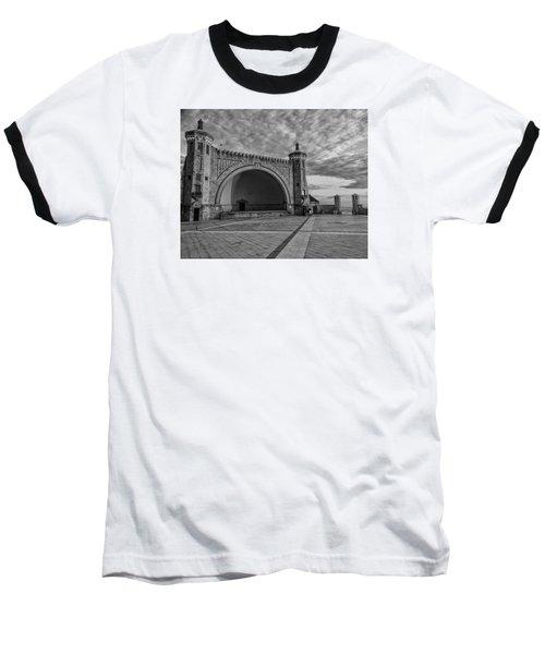 Band Shell Baseball T-Shirt