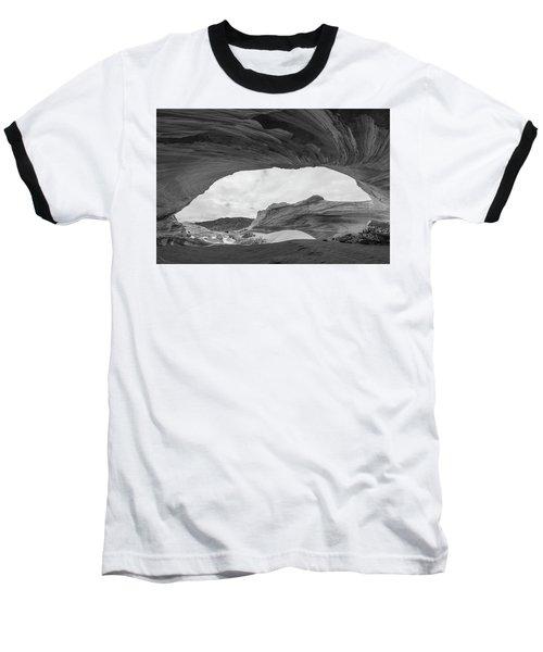 Boundless Baseball T-Shirt by Dustin LeFevre