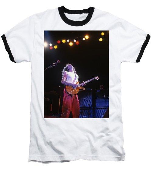 Carlos Santana Baseball T-Shirt