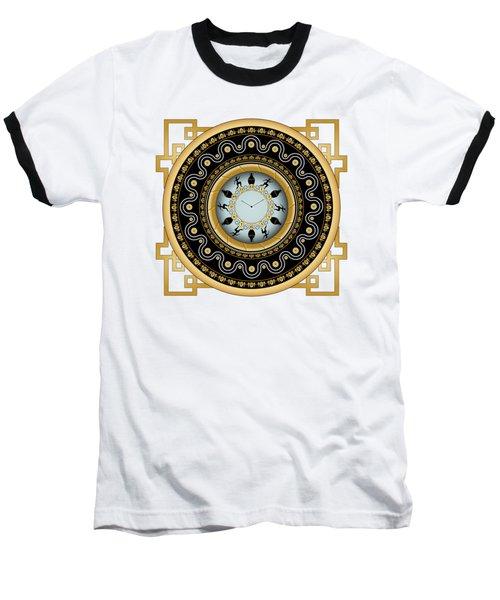 Circularium No 2653 Baseball T-Shirt