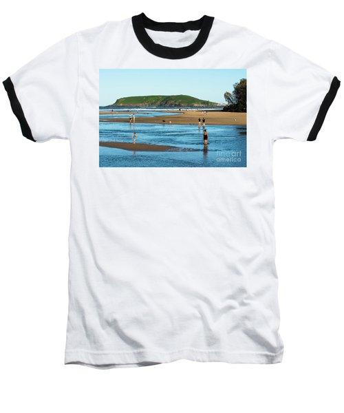 Coffs Creek Baseball T-Shirt