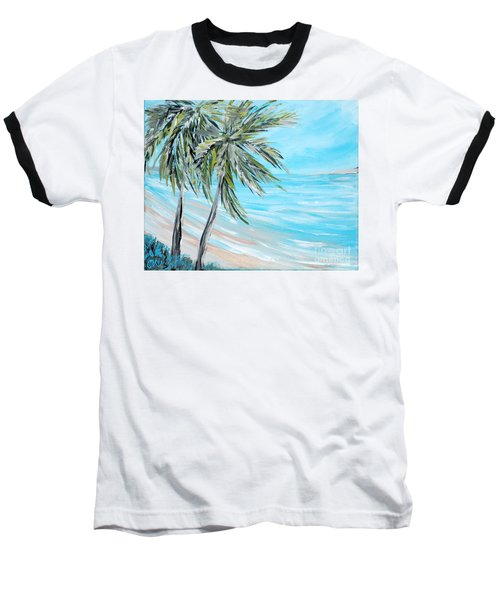 Collection. Art For Health And Life. Painting 3 Baseball T-Shirt