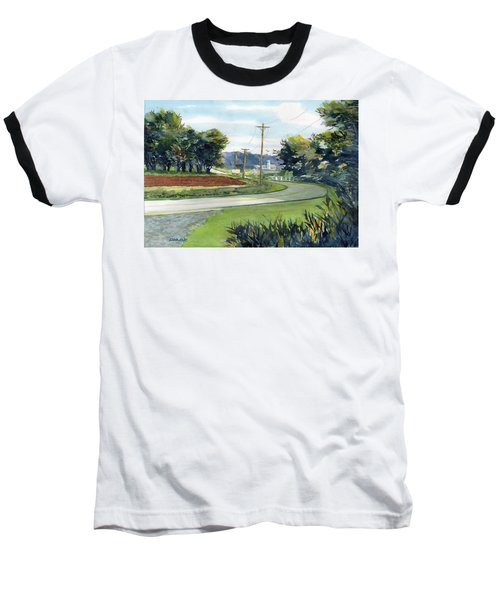 Country Corner Baseball T-Shirt