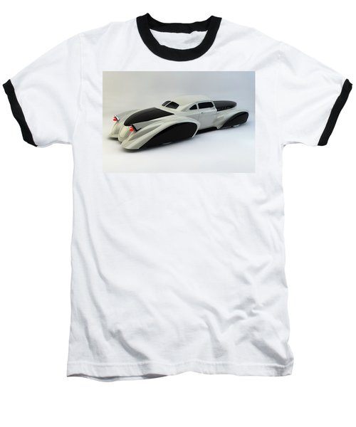 Baseball T-Shirt featuring the photograph Custom  Lead Sled by Louis Ferreira