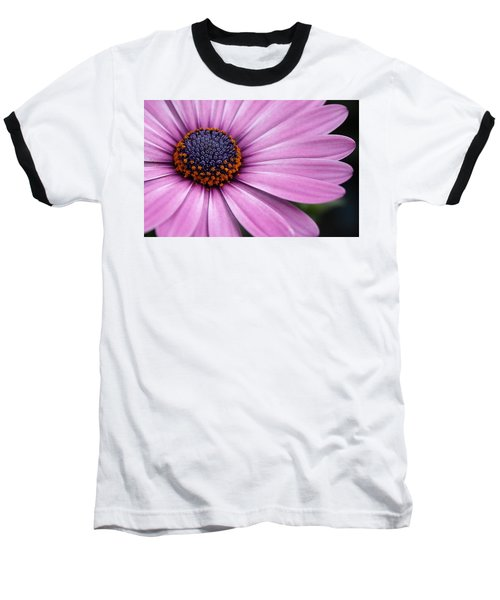 Daisy Delight Baseball T-Shirt