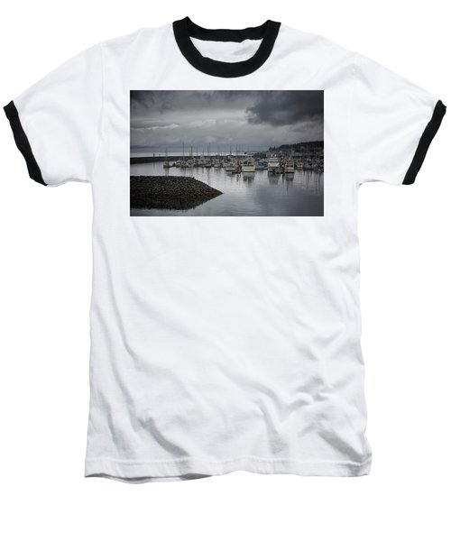 Discovery Harbour Baseball T-Shirt by Randy Hall