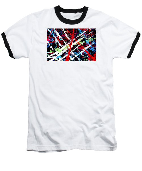 Dripx 9 Baseball T-Shirt