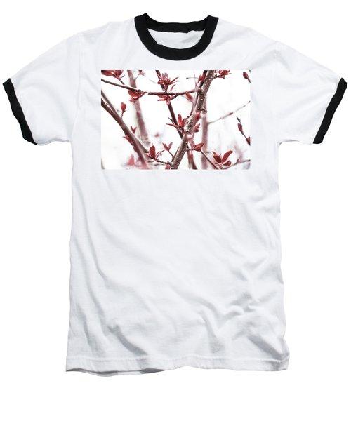 Emerge -  Baseball T-Shirt