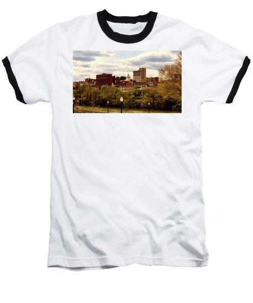 Fairmont West Virginia Baseball T-Shirt by L O C