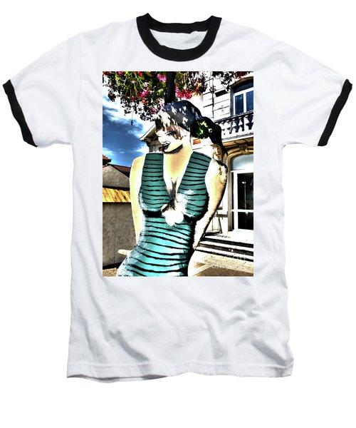 Fete-soulac-1900_32 Baseball T-Shirt
