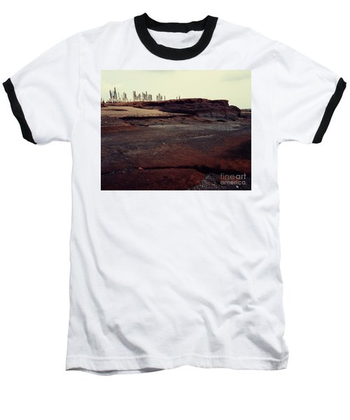 From The Sea Baseball T-Shirt