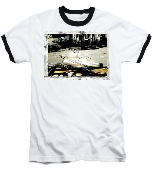 Get Naked Baseball T-Shirt