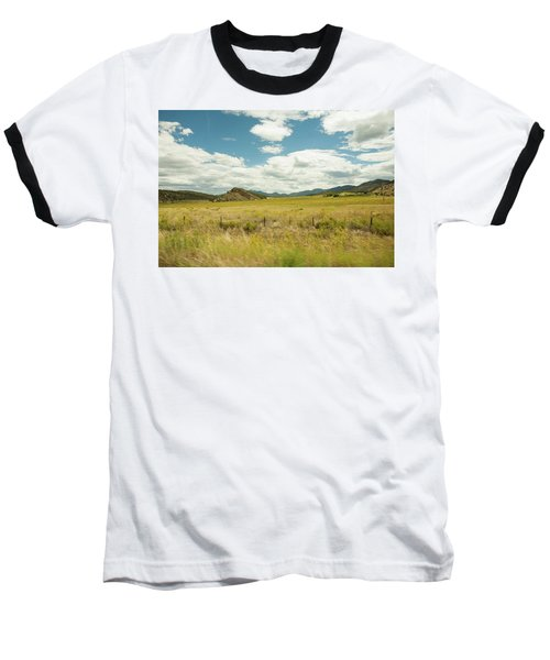Golden Meadows Baseball T-Shirt