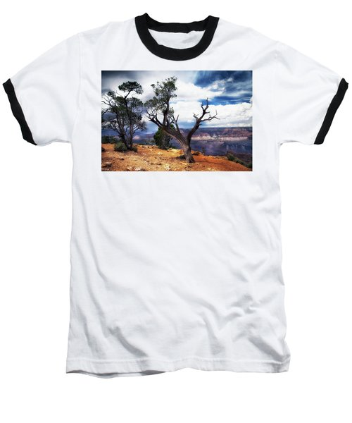 Grand Canyon Baseball T-Shirt