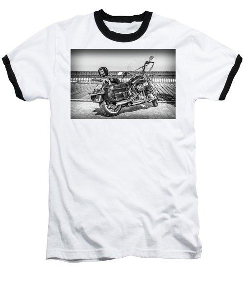 Harley Davidson Baseball T-Shirt