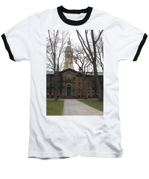 Baseball T-Shirt featuring the photograph Historic Princeton by Vadim Levin